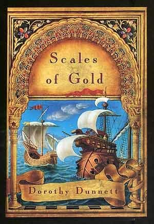 SCALES OF GOLD : The House of Niccolo