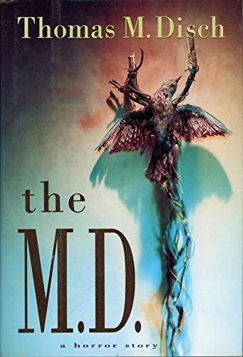 9780394586625: The M.d.: A Horror Story