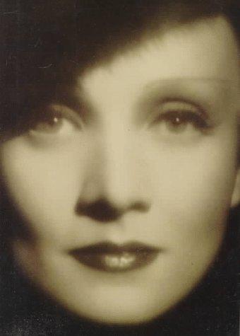 9780394586922: Marlene Dietrich
