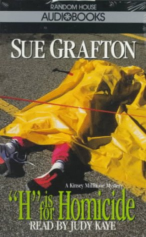 9780394586984: H is for Homicide (Sue Grafton)