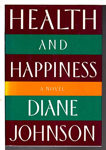 Health And Happiness: Johnson, Diane