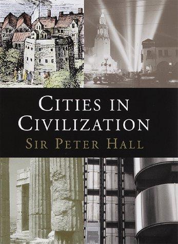 9780394587325: Cities in Civilization