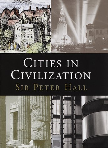 9780394587325: Cities in Civilization