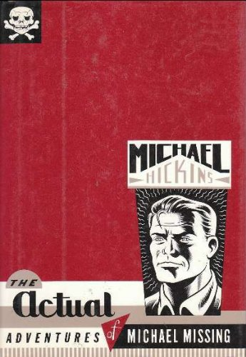 9780394587417: The Actual Adventures of Michael Missing: Stories