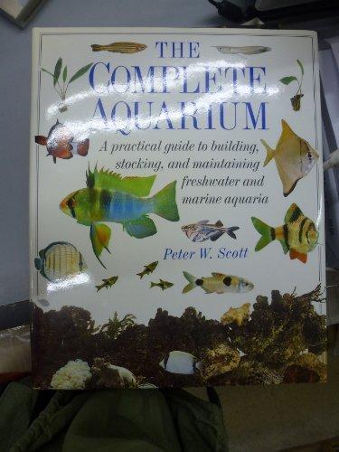 9780394587431: The Complete Aquarium