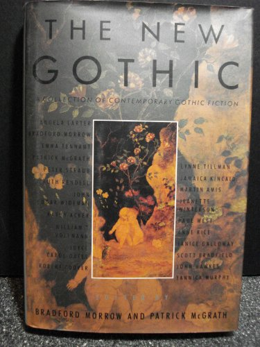 9780394587677: The New Gothic: A Collection of Contemporary Gothic Fiction