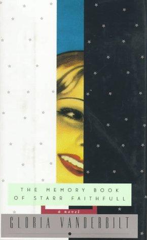 9780394587752: The Memory Book of Starr Faithfull: A Novel