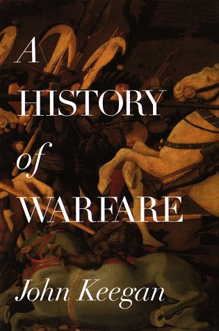 9780394588018: A History of Warfare