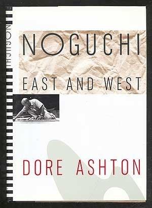 9780394588049: Noguchi East And West