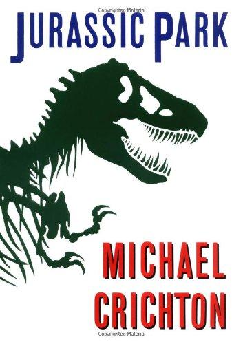 9780394588162: Jurassic Park: A Novel