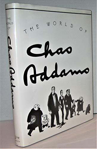 9780394588223: The World of Charles Addams