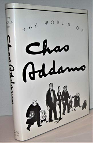9780394588223: The World Of Charles Addams