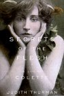 9780394588728: Secrets of the Flesh: A Life of Colette