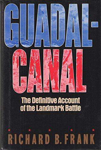 9780394588759: Guadalcanal