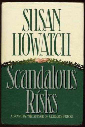 9780394588865: Scandalous Risks