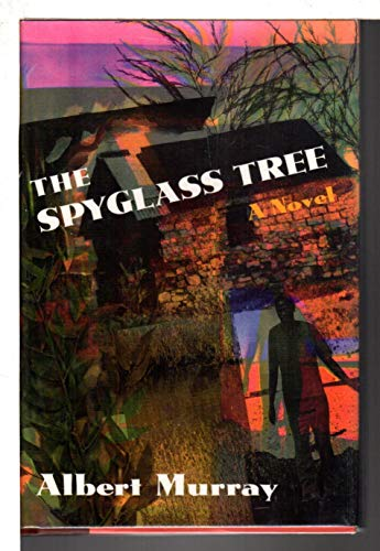 The Spyglass Tree: Murray, Albert