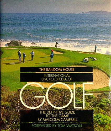 Random House International Encyclopedia of Golf: Campbell, Malcolm