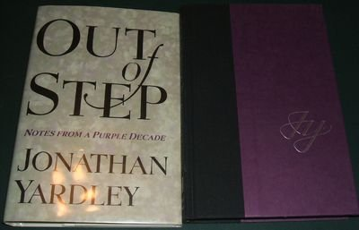 Out of Step : Notes from a Purple Decade