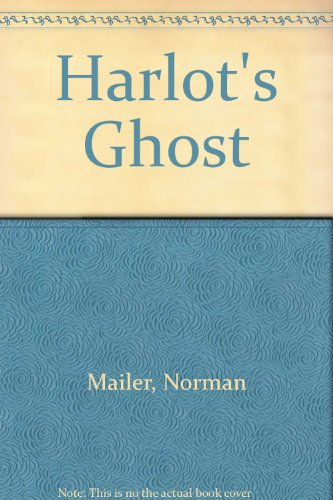 9780394589152: Harlot's Ghost