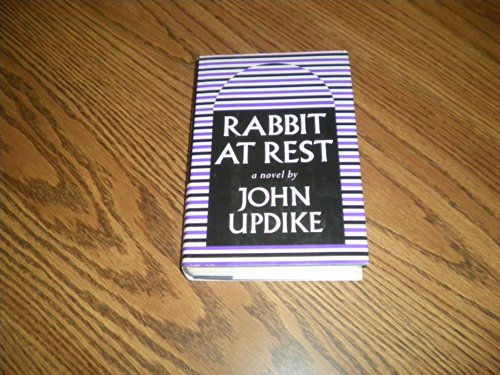 Rabbit at Rest: Updike John