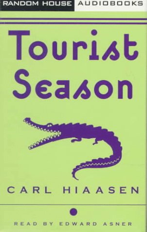 9780394589688: Tourist Season: A Novel