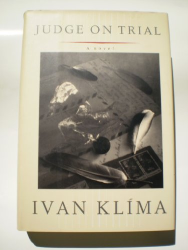 an analysis of the klima in love and garbage a novel by ivan klima Love and garbage by ivan klima, 9780679737551, available at book depository with free delivery worldwide.