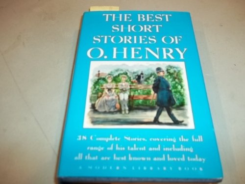 9780394600260: The Best Short Stories of O. Henry (Modern Library, 26.3)