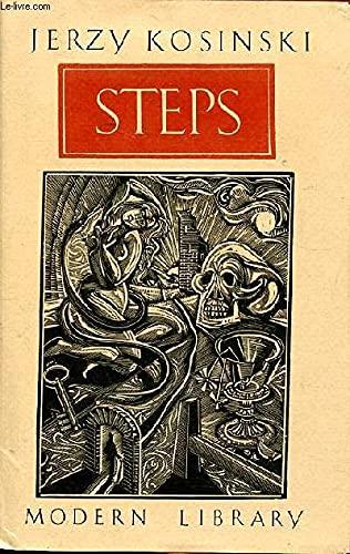 9780394602097: Steps