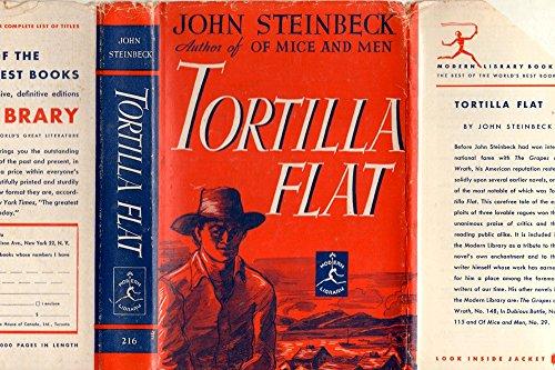 9780394602165: Tortilla Flat