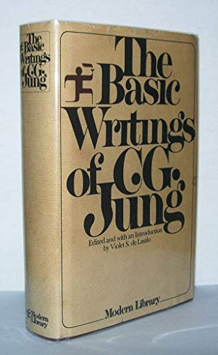 9780394603001: The Basic Writings of C.G. Jung (Modern Library, 300.1)
