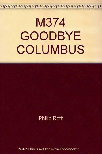 Goodbye, Columbus : Ein Kurzroman und fünf: Roth, Philip