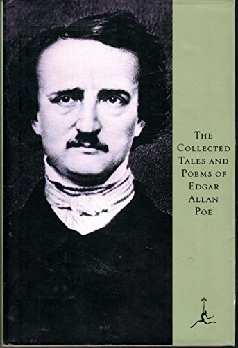 9780394604084: The Complete Tales and Poems of Edgar Allan Poe