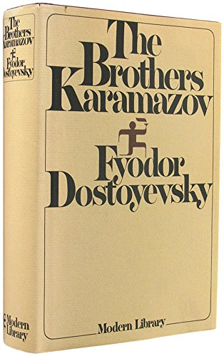 9780394604152: Brothers Karamazov