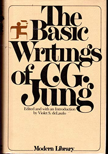 9780394604190: The Basic Writings of C.G. Jung