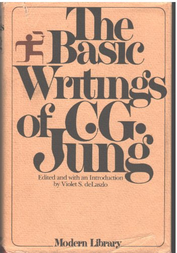 The Basic Writings of C.G. Jung: Jung, C.G.