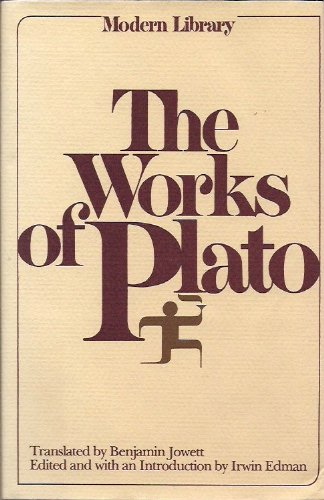 9780394604206: The Works of Plato