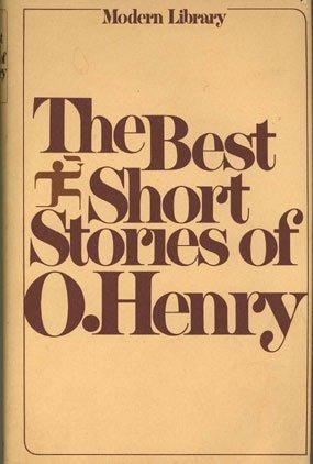 9780394604237: Best Short Stories of O. Henry