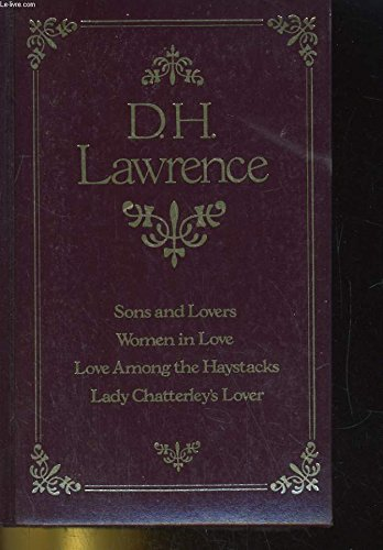 Lady Chatterley's Lover: D.H. Lawrence