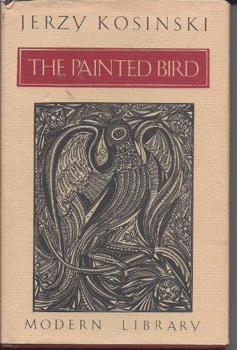 9780394604336: Painted Bird