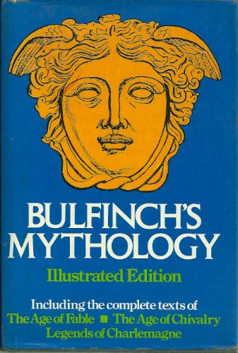 9780394604374: Bulfinch's Mythology