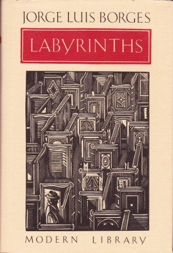 9780394604497: Labyrinths: Selected Stories and Other Writings