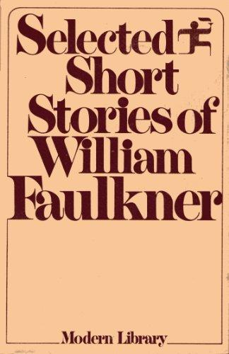9780394604565: Selected Short Stories of William Faulkner