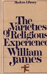 9780394604633: The Varieties of Religious Experience: A Study in human nature; Being the Gifford Lectures on natural religion delivered at Edinburgh in 1901-1902