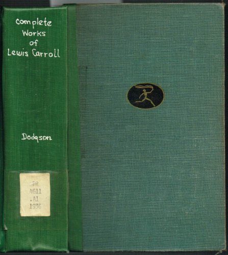 9780394604855: The Complete Works of Lewis Carroll