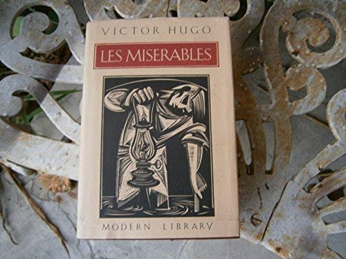 9780394604893: Les Miserables