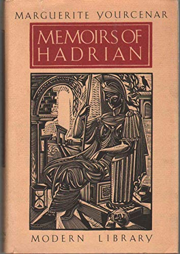 9780394605050: Memoirs of Hadrian