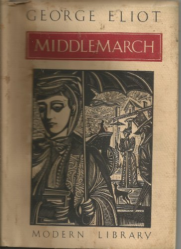 middlemarch - First Edition - AbeBooks