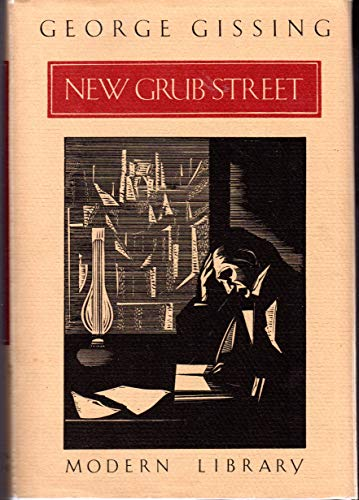New Grub Street: George Gissing