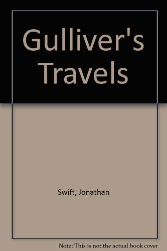 9780394605296: Gulliver's Travels (Modern Library)