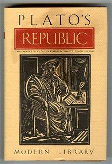 9780394608136: Plato's Republic